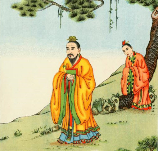 a biography of confucius the father of confucianism Confucius ancient philosopher specialty confucianism born 551 bc zou, lu state died 479 bc (at age 71-72) lu state nationality chinese of the many renowned chinese philosophers, none were as influential and as endearing as confucius.