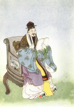 Mencius, the Greatest Successor of Confucius